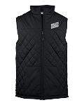 Youth Quilted Vest